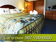 extended stay juneau