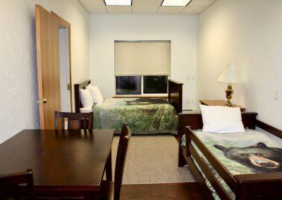 Juneau room