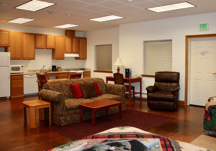 extended stay hotel in Juneau alaska