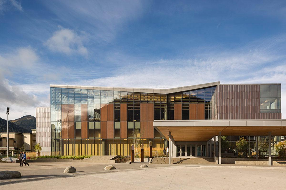 alaska state museum Juneau hotels downtown