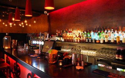 Quirky Bars and Pubs in Juneau, Alaska