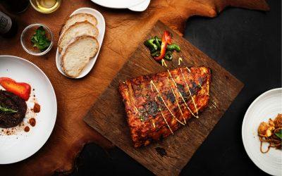 Restaurants & Places to Eat in Juneau, AK