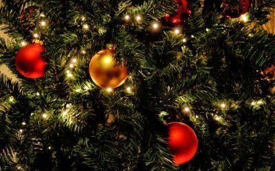 Christmas in Juneau