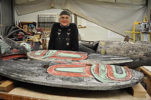 juneau history auke tlingit people