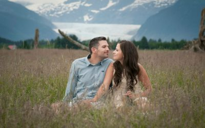 Discovering Juneau as a Couple