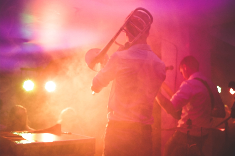 Juneau Music Festival