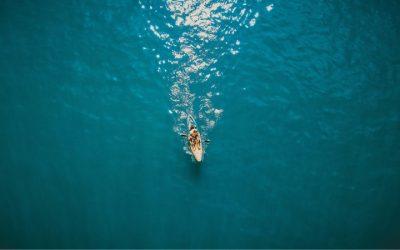 Soak Up Spectacular Scenery While You Kayak Juneau