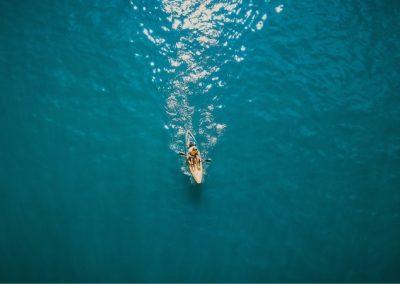 juneau kayak