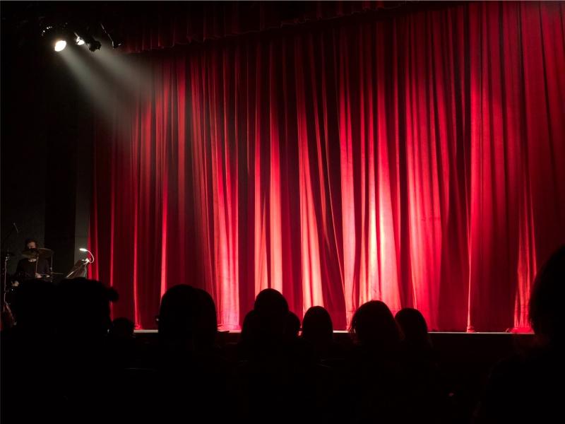 theatre juneau