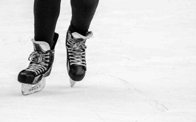 Juneau Hotel: Ice Skating in Juneau