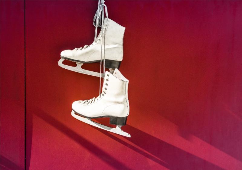 ice skating juneau