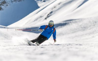 Ski Juneau To Experience The Ultimate Powder Rush