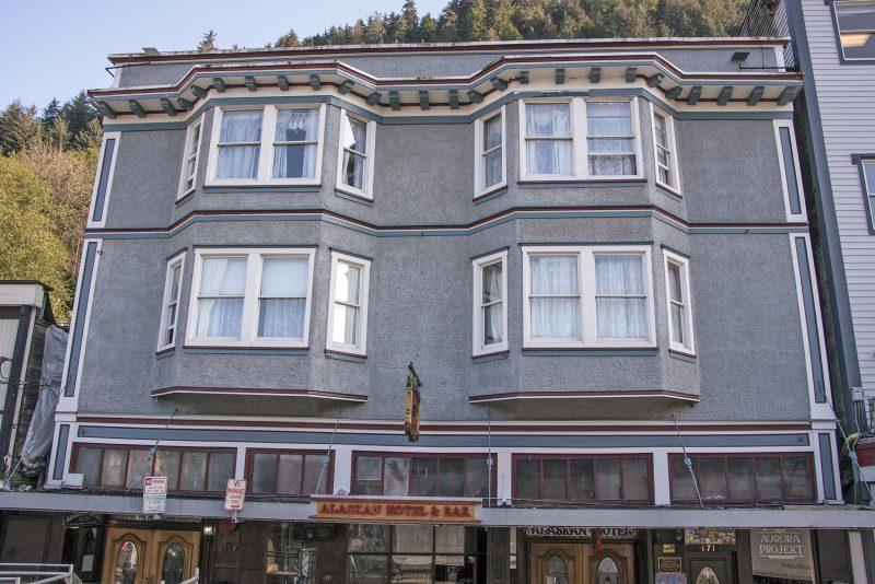 hotel juneau