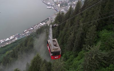 Choose The Best Hotel Near Mount Roberts Tramway