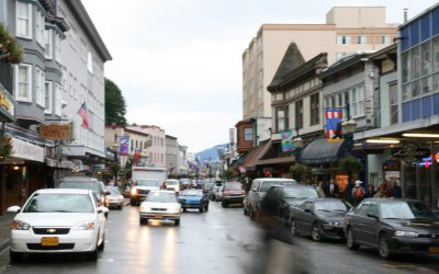 How Staying in a Juneau Hotel Downtown will Enhance Your Alaska Experience