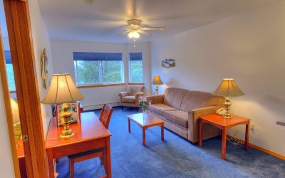 Comfortable Juneau Lodging for Longer Visits to Alaska