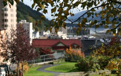 Best Hotel in Juneau for Walking Everywhere with Kids