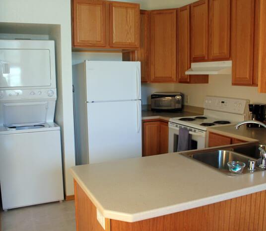 hotel amenities fridge