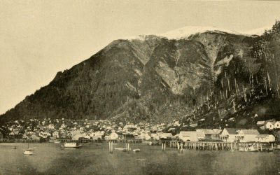 Crash Course History of Juneau, Alaska