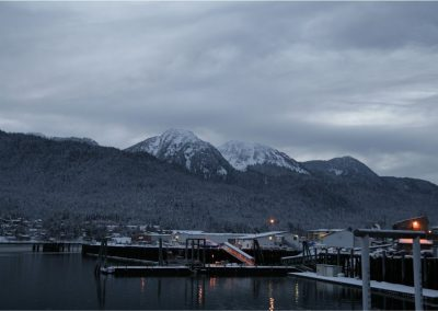 juneau weather