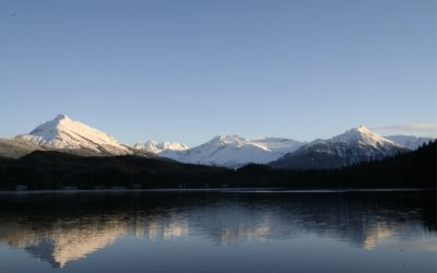 Top 7 Hotels in Juneau with Nice Views