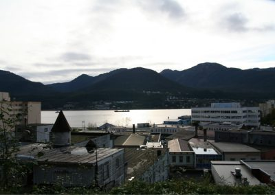 juneau extended stay hotel