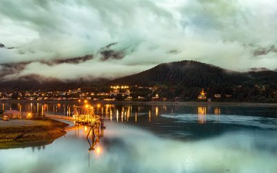 How Long Do I Need to Travel to Take Advantage of an Extended Stay Juneau Hotel?
