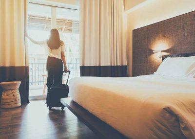 best hotels in juneau