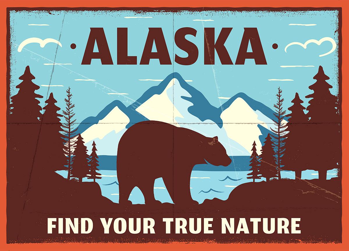 extended travel alaska